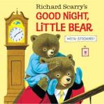 Richard Scarry's Good Night, Little Bear (Pictureback(R)) - Richard Scarry, Richard Scarry