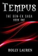 Tempus (The GenEx Saga Book 1) - Holly Lauren