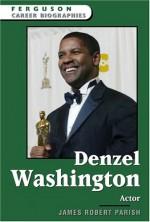 Denzel Washington - James Robert Parish