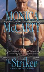 The Striker (Highland Guard) - Monica McCarty
