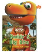 Buddy's Big Bite - Reader's Digest Association, Jason Fruchter