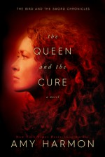 The Queen and the Cure - Amy Harmon