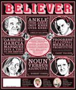 The Believer, Issue 69: February 2010 - Heidi Julavits, Ed Park, Vendela Vida