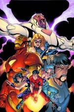 New X-Men: Childhood's End, Vol. 3: Nimrod - Craig Kyle, Paco Medina, Christopher Yost