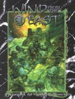 Wind From East (Vampire: The Dark Ages - James Kiley, Richard Kane Ferguson, Jim Kiley