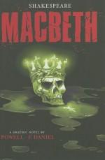 Macbeth - Martin Powell, F. Daniel, William Shakespeare