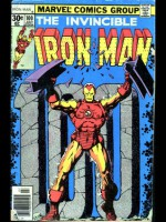 Iron Man: Ten Rings to Rule The World (Iron Man Vol1, #95-100) - Bill Mantlo, George Tuska