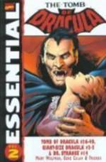 Essential Tomb of Dracula, Vol. 2 - Marv Wolfman