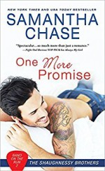 One More Promise - Samantha Chase