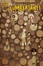 Lumberjanes #7 - Grace Ellis, Noelle Stevenson