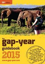 The Gap-Year Guidebook 2015 - Jonathan Barnes