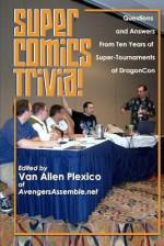 Super Comics Trivia! - Van Allen Plexico