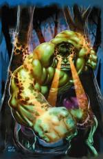 Hulk: Fall of the Hulks - Red Hulk (Hulk - Jeff Parker, Carlos Rodrigues