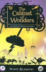 The Cabinet of Wonders - Marie Rutkoski