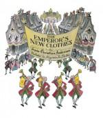 The Emperor's New Clothes - Virginia Lee Burton, Hans Christian Andersen