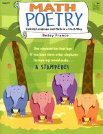 Math Poetry: Linking Language and Math in a Fresh Way - Betsy Franco