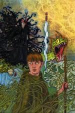Eye of Newt #1 - Michael Hague