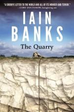 The Quarry by Iain Banks (2014-04-15) - Iain Banks