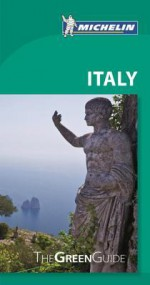 Michelin Green Guide Italy - Michelin Travel Publications