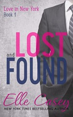 Lost and Found - Elle Casey