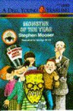Monster of the Year - Stephen Mooser