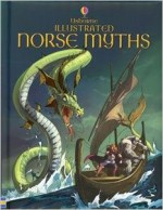 Illustrated Norse Myths - Various, Alex Frith, Louie Stowell