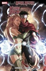 Dark Reign: Young Avengers - Paul Cornell, Mark Brooks
