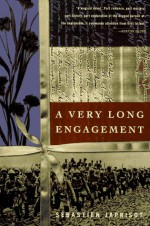 A Very Long Engagement - Sébastien Japrisot, Linda Coverdale