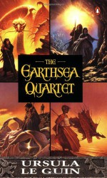 The Earthsea Quartet - Ursula K. Le Guin