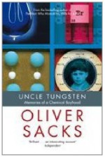 Uncle Tungsten - Oliver Sacks