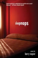 Sleepmaps - Barry Napier
