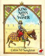 King Nonn the Wiser - Colin McNaughton, Charles McNaughton