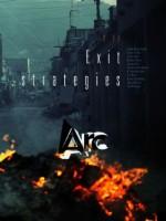 Arc 2.1: Exit Strategies - Michael Doser, Stuart Clark, Jeff Noon, Claire Dean, Kathleen Ann Goonan, Adam Roberts, Adrian Ellis, Simon Ings, Sumit Paul-Choudhury