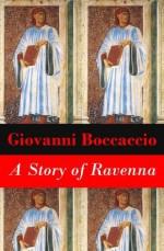 A Story of Ravenna (Unabridged) - Giovanni Boccaccio