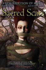 Sacred Scars - Kathleen Duey, Sheila Rayyan