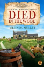 Died in the Wool - Melinda Mullet