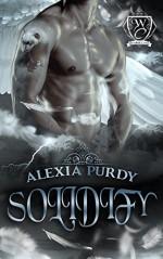 Solidify (Woodland Creek) - Alexia Purdy, Woodland Creek