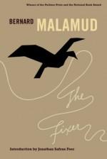 The Fixer - Bernard Malamud, Jonathan Safran Foer