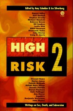 High Risk 2: Writings on Sex, Death, and Subversion - Amy Scholder, Ira Silverberg, Stewart Home, Leslie Dick, Darius James, John Giorno, Diamanda Galás, Kate Pullinger, Patrick McGrath