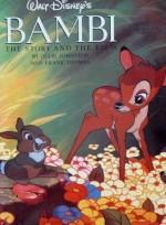 Walt Disney's Bambi: The Story and the Film - Ollie Johnston, Walt Disney Company, Frank Thomas