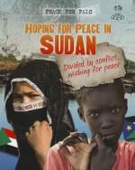 Hoping for Peace in Sudan - Jim Pipe