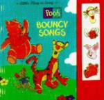 Pooh: Bouncy Songs (Little Play-a-song) - A.A. Milne