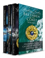 Brethren of the Coast: Volume II - Barbara Devlin
