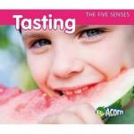 Tasting - Rebecca Rissman