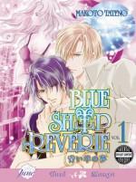 Blue Sheep Reverie, Volume 01 - Makoto Tateno