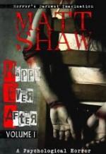 Happy Ever After, Volume 1 - Matt Shaw
