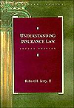 Understanding Insurance Law - Josef Leitmann