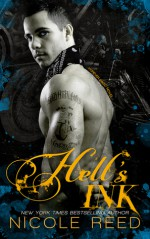 Hell's Ink - Nicole Reed