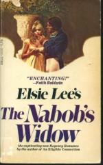 The Nabob's Widow - Elsie Lee