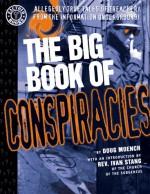 The Big Book of Conspiracies - Doug Moench, Ivan Stang